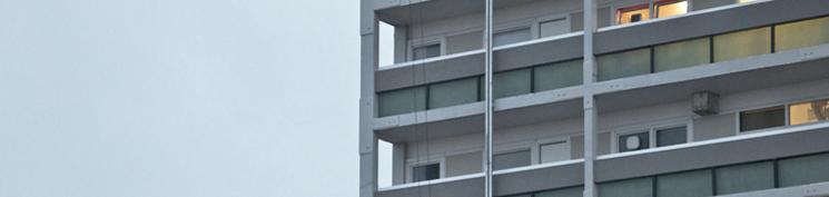 Porquê inspeccionar o seu edifício?